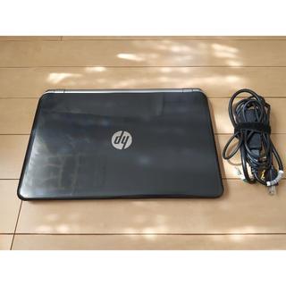 HP - HP Pavilion ノートPC A4クアッドコア Win10
