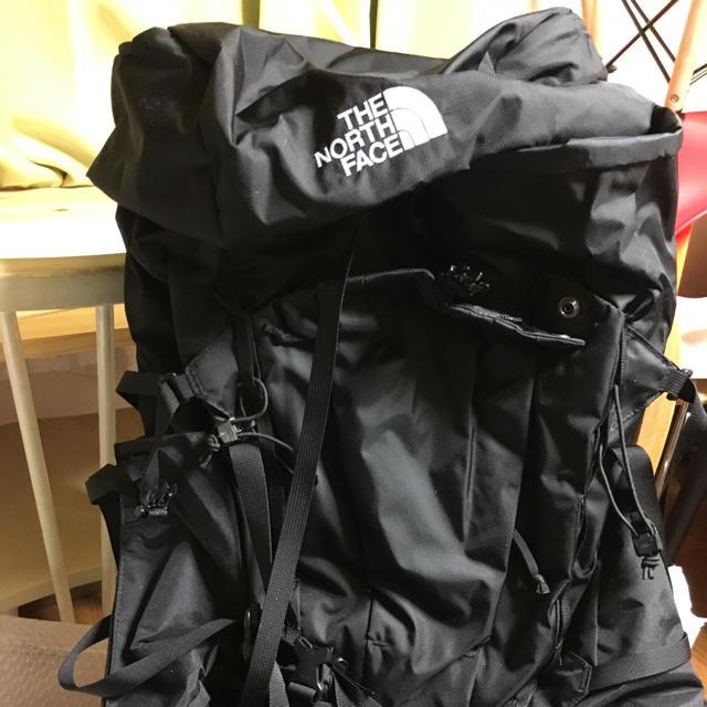 THE NORTH FACE(ザノースフェイス)のtellus 45 メンズのバッグ(バッグパック/リュック)の商品写真