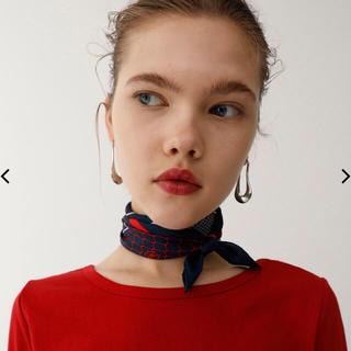 マウジー(moussy)のスカーフ(バンダナ/スカーフ)