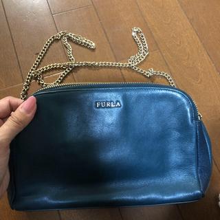 フルラ(Furla)の最終値下 FURLA カプリッチョクロスボディ(ショルダーバッグ)