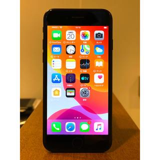 Apple - 美品 iPhone7 128GB Appleストア Simフリー品 送料込み