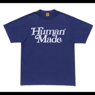 Supreme - Girls don't cry × human made  コラボTシャツ xl