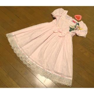 BABY,THE STARS SHINE BRIGHT - 定価28,140円!BABYTHESTARSSHINEBRIGHTワンピース