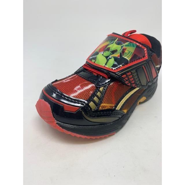 仮面ライダー ゼロワン キッズ スニーカー RD 8002 靴 18cm