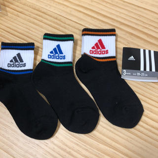 adidas - アディダス靴下