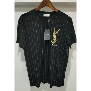 Saint Laurent - YSL 個性 Tシャツ おすすめ