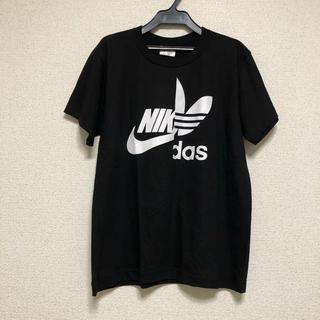 adidas - 新品 adidas×NIKE Tシャツ