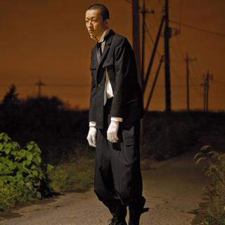 Yohji Yamamoto - SOSHIOTSUKI 19ss Kimono Slit Suits