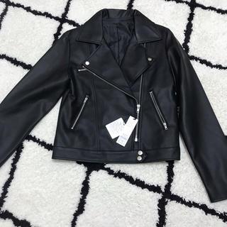 RESEXXY - ライダースジャケット