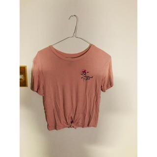 エイチアンドエム(H&M)のTシャツ(Tシャツ(半袖/袖なし))