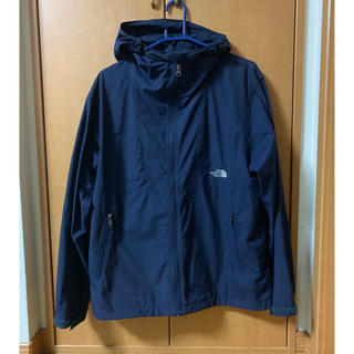 THE NORTH FACE - THE NORTH FACE  コンパクトジャケット M
