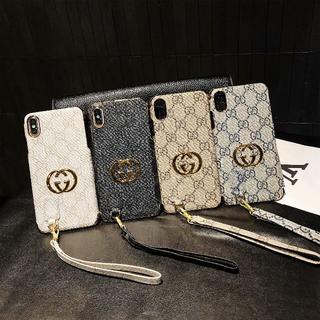 Gucci - 完売品GUCCI グッチiPhoneケース アイフォン 新品