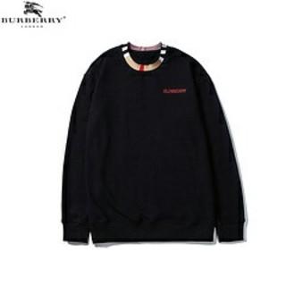 BURBERRY - BURBERRY 長袖Tシャツ パーカー男女兼用