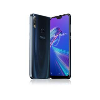 ANDROID - 新品未開封 ZenFone Max Pro (M2) ミッドナイトブルー