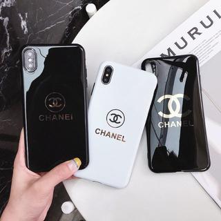 CHANEL - 大人気CHANEL シャネル iPhoneケース アイフォン 新品