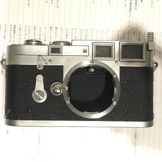 LEICA - Leica M3 DS