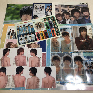 Kis-My-Ft2 - Kis-My-ft2 8点セット