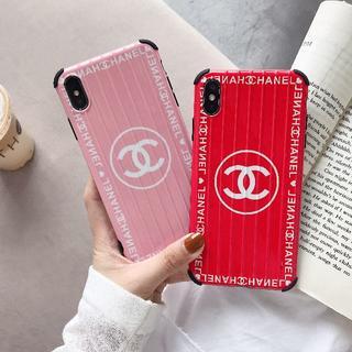 CHANEL - 完売品CHANEL シャネルiPhoneケース アイフォン 新品