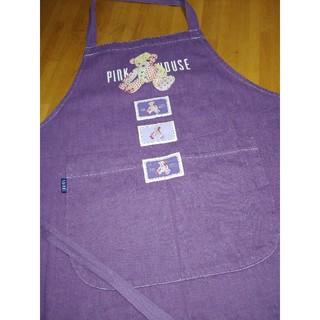 ピンクハウス(PINK HOUSE)のPINK HOUSEエプロン(その他)