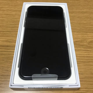 iPhone - iPhone7 128GB au 新品未使用