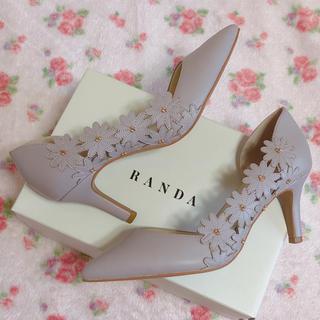 RANDA - RANDA ♡ パンプス