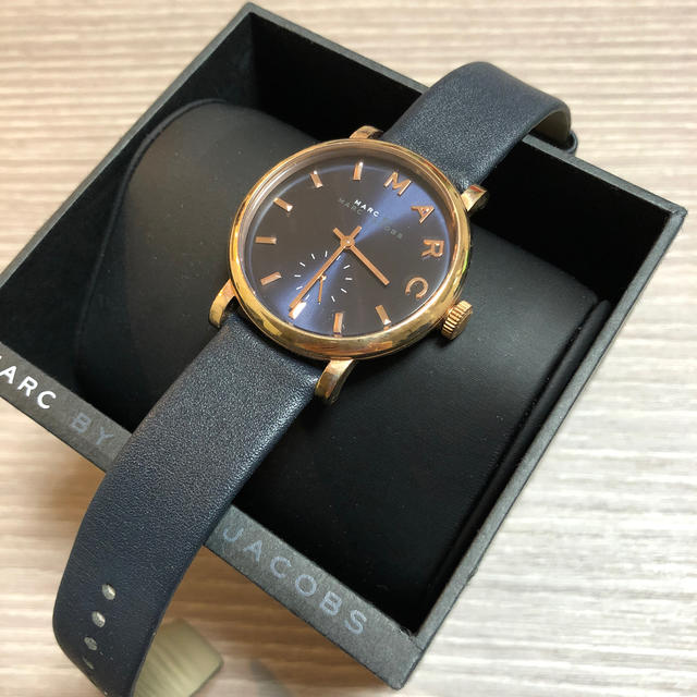 MARC BY MARC JACOBS - MARC JACOBS 時計 メンズの通販
