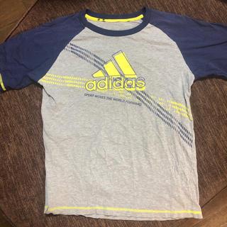 adidas - adidas Tシャツ150サイズ
