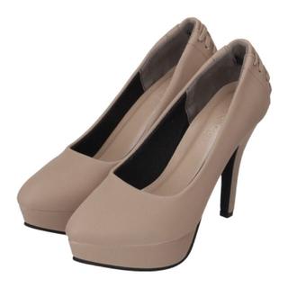 リップサービス(LIP SERVICE)のリップサービス パンプス 靴 ヒール エモダ ロイヤルパーティー リエンダ 系(ハイヒール/パンプス)
