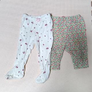 女の子 ズボン size70