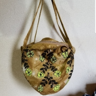 mina perhonen - ミナペルホネンバッグ