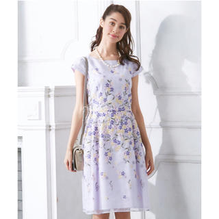 TOCCA - 美品★TOCCA★SHIONドレス