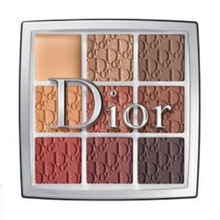 Dior - Dior バックステージアイパレット