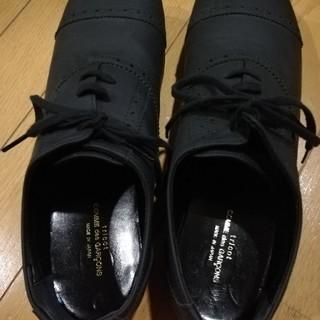 COMME des GARCONS - COMME desGARCONS  靴