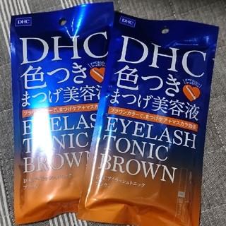 ディーエイチシー(DHC)のDHC まつ毛美容液 二個セット(まつ毛美容液)