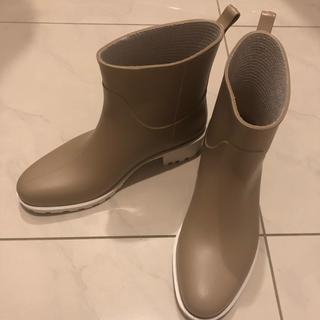 PLST - 未使用品 PLST 長靴 37