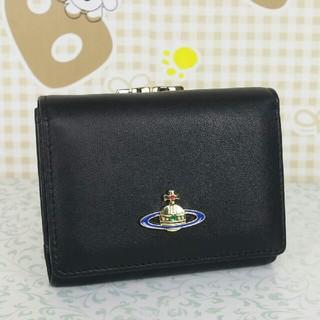 Vivienne Westwood - 正規品 Vivienne Westwood ヴィヴィアン がま口財布