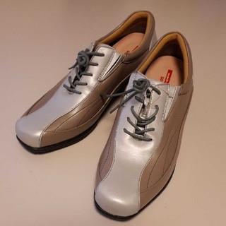 マドラス(madras)のマドラスウォーク ゴアテックス(ローファー/革靴)
