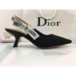 Dior - DIORハイヒールハイヒール