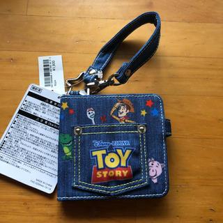 Disney - トイストーリー パスケース