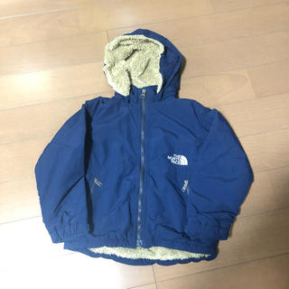 THE NORTH FACE - THENORTHFACE キッズアウター