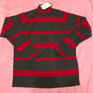 スーツカンパニー(THE SUIT COMPANY)のスーツカンパニーのタートル(ニット/セーター)