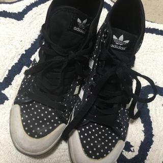 アディダス(adidas)のアディダス ハイカットスニーカー☺︎(スニーカー)