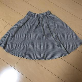 リエンダ(rienda)のrienda リエンダ スカート Sサイズ(ミニスカート)