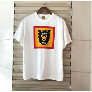 Supreme - HUMAN MADE Tシャツ 半袖