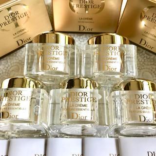 Dior - 【19,980円分✦】ディオール プレステージ ラクレーム シンデレラコスメ