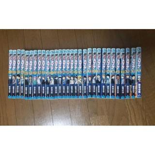 黒子のバスケ 1~30巻 全巻 セット