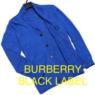 バーバリーブラックレーベル(BURBERRY BLACK LABEL)のバーバリーブラックレーベル BURBERRYBLACK LABEL カーディガン(カーディガン)