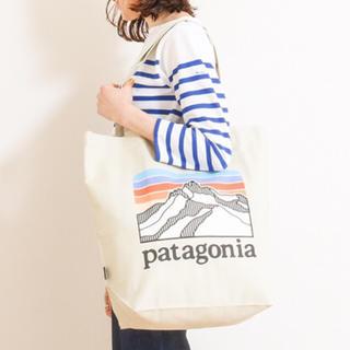patagonia - 最新2019 パタゴニア トートバッグ 新品未使用品