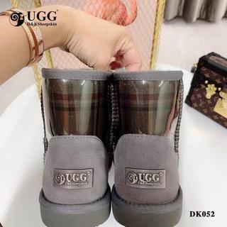 アグ(UGG)の9月🉐激安セール新発売商品オーストラリアDKUGG16000->13999円(ブーツ)
