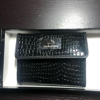 サンリオ(サンリオ)の新品 ハローキティ 折り財布(財布)